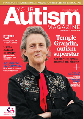 Autism magazines the autistic womens empowerment project